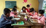 Chuẩn bị gì cho lớp 1 theo chương trình giáo dục mới?