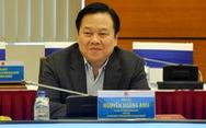 Chủ tịch Ủy ban quản lý vốn: Đảm bảo điều kiện để MobiFone hoạt động bình thường