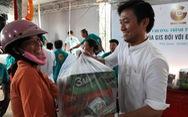 Phú Quốc: 600 phần quà được trao tặng đồng bào bị thiệt hại do lũ lụt