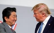 Nhật thỏa thuận ưu đãi với nông sản Mỹ 'hàng tỉ hàng tỉ đôla'