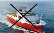 Hội người Hàn yêu Việt Nam yêu cầu Trung Quốc rút tàu khỏi biển Việt Nam
