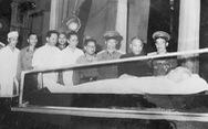 50 năm gìn giữ thi hài Bác Hồ và những chuyện bây giờ mới được kể...