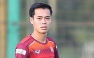 Đội phó Văn Toàn: 'Cả đội tuyển Việt Nam tin tưởng Công Phượng'