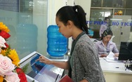 TP.HCM: Người dân Q.10 có thể làm thủ tục qua mạng từ trang web phường
