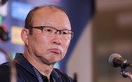 HLV Park Hang Seo tổ chức họp báo bất thường vì thông tin Văn Hậu sang Hà Lan