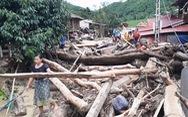 9 người chết, còn 11 người mất tích do mưa bão số 3