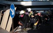 Trung Quốc kêu gọi Mỹ 'ngừng thông đồng' với phe ly khai Hong Kong