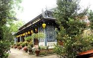 Sau tổ đình Từ Hiếu, chùa Quốc Ân lại tháo dỡ để dựng... to đẹp hơn!