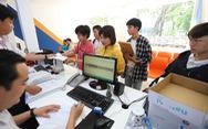 Chiều nay 8-8 công bố điểm chuẩn đại học, mời xem trên Tuổi Trẻ Online