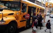 Các nước giam bằng lái, phạt tù tài xế bỏ quên học sinh trên xe buýt