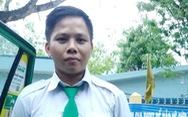 Tài xế Quảng Nam khiến khách Hà Nội cảm động