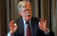 Thị trường dầu thế giới bớt căng thẳng do ông John Bolton rời Nhà Trắng?
