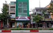 Xử phạt công ty trưng biển hiệu sai phép liên quan địa ốc Alibaba