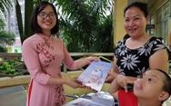 Cô giáo 'Tri thức trẻ vì giáo dục' ra cẩm nang giúp nuôi con mắc hội chứng Down