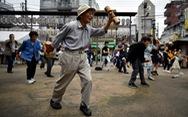 Một con số đáng kính nể: hơn 70.000 người Nhật đại thọ 100 tuổi