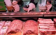 Thịt heo tăng giá phi mã, dân Nam Ninh - Trung Quốc chỉ được mua tối đa 1kg mỗi ngày