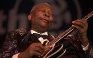 Hôm nay, B.B.King ông hoàng nhạc blues được Google vinh danh
