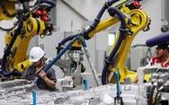 Trung Quốc công bố các chỉ số kinh tế, thêm dấu hiệu không ổn