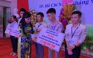 Bộ trưởng Kim Tiến: 'Trường đại học gần 100 tuổi mà bé thế này là không được'
