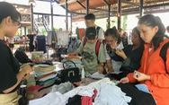 Mua bán, trao đổi đồ cũ: trend của người trẻ