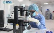 Bệnh viện Quốc tế DNA đạt chuẩn Viện Tế bào gốc GMP-WHO