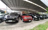 Vì sao sinh viên hay bà bán hàng rong Thái Lan vẫn mua được xe hơi?