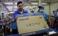 Sharp Việt Nam khẳng định Asanzo 'giả mạo bằng chứng sở hữu công nghệ'