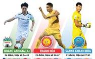 V-League 2019: Gay cấn cuộc đua trụ hạng