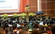 Tập đoàn C.T Group khơi dậy lý tưởng cho sinh viên Việt Nam