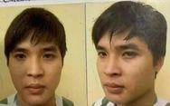 Truy nã phạm nhân trốn khỏi trại giam của Bộ Công an