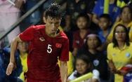 Hủy hợp đồng nếu Văn Hậu không được dự SEA Games 30
