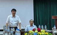 Bộ trưởng Y tế lên tiếng vụ VN Pharma: 'Cứ làm theo pháp luật'