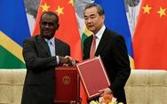 Solomon, Kiribati khẳng định bỏ Đài Loan theo Trung Quốc là vì 'lợi ích quốc gia'