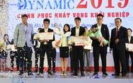 Nền tảng công nghệ Blocky giành giải nhất cuộc thi Dynamic