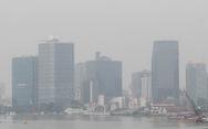 Quận 2 là nơi ô nhiễm nhất ở TP.HCM