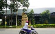 Tan tác 'chân rết' địa ốc Alibaba