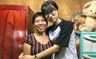 Gác nhỏ 5m2 ở quận 4 chật chội ước mơ của Lâm Huế Bình