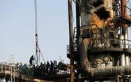 Saudi Arabia thay đổi dầu cung cấp cho Nhật, dấy lên nỗi lo nguồn cung dầu