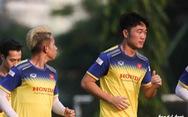 Tiền vệ Xuân Trường: 'Trận đấu gặp Malaysia sẽ vô cùng khó khăn'