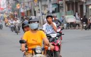 TP.HCM mấy ngày nay ô nhiễm do cháy rừng từ Indonesia?