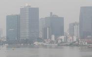 10 ngày nay dải hội tụ vắt qua Nam bộ khiến TP.HCM mưa nhiều, sương mù ô nhiễm