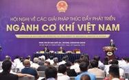 'Nắp bình xăng ôtô doanh nghiệp Việt báo giá 4 USD, Thái Lan chỉ một nửa'
