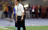 HLV tuyển Malaysia 'khen' Việt Nam... 'phòng ngự giỏi'