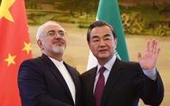 Bắc Kinh phẫn nộ vì bị Washington trừng phạt do mua dầu Iran