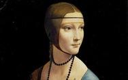 Mật mã Da Vinci trong bức tranh Quý cô và con chồn