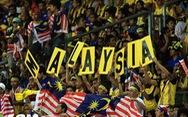 VFF khuyến cáo CĐV Malaysia đến sân Mỹ Đình sớm 3 tiếng