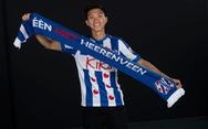 Fox Sports: Văn Hậu đến Heerenveen là 'cú hích' cho bóng đá Việt Nam