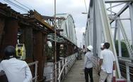 TP.HCM kiến nghị khẩn bảo tồn di tích cầu sắt Bình Lợi 117 năm tuổi