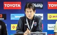 HLV Nishino: 'Thái Lan mạnh hơn Việt Nam'