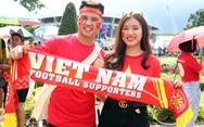 75% bạn đọc Tuổi Trẻ Online dự đoán Việt Nam thắng Thái Lan